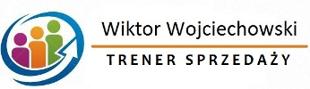Wiktor Wojciechowski – doświadczony trener sprzedaży logo